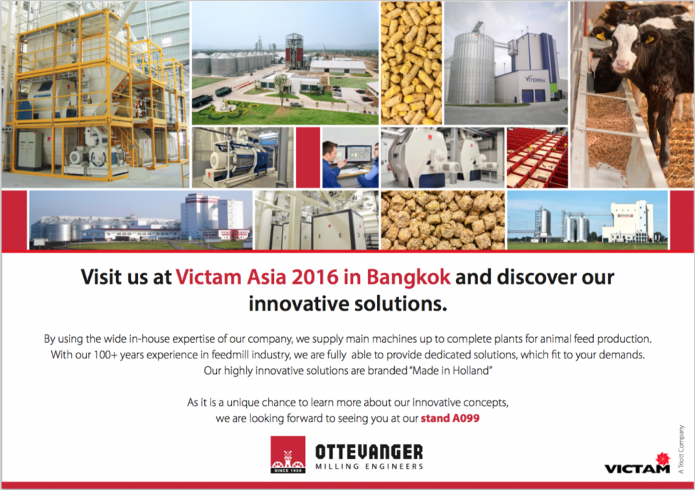 VICTAM Asia 2016 Invitation